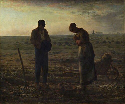 The Angelus (1859)