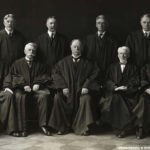 1925 U.S. Supreme Court Justices