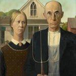 American Gothic (1930)