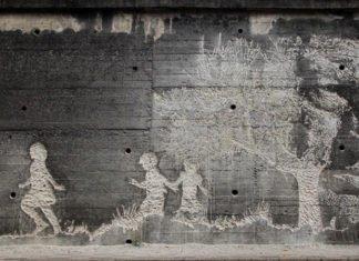 Famous Graffiti Artists Featured