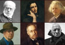 Famous Realism Artists Featured