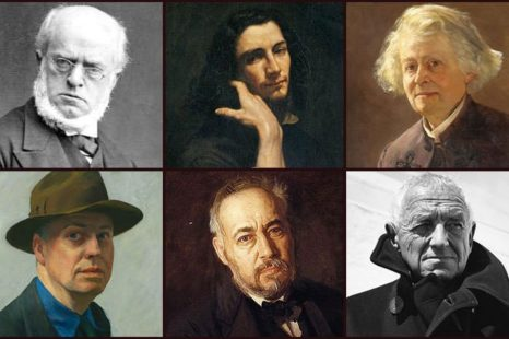 10 Most Famous Realist Artists And Their Masterpieces