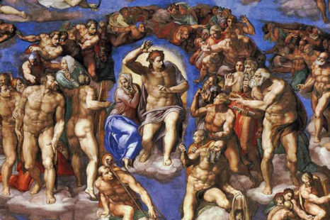 10 Most Famous Religious Paintings In Western Art