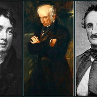 10 Most Famous Poems of the Romanticism Movement