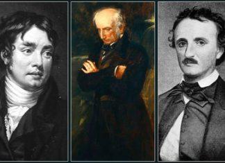 Famous Romanticism Poems Featured