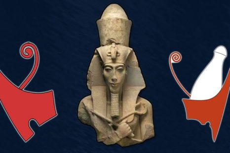 10 Interesting Facts About The Pharaohs of Ancient Egypt