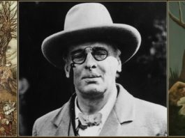 W B Yeats Famous Poems Featured