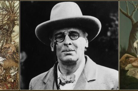 10 Most Famous Poems By William Butler Yeats