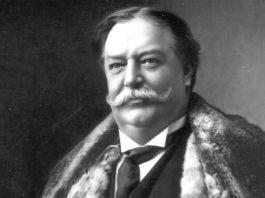William Howard Taft Facts Featured