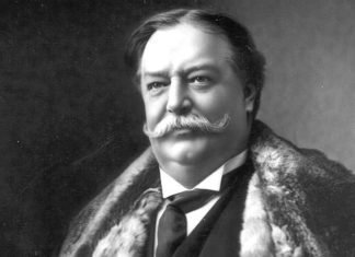William Howard Taft Facts Featured
