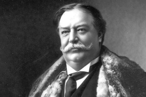 10 Interesting Facts On U.S. President William Howard Taft