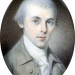 James Madison at age 32