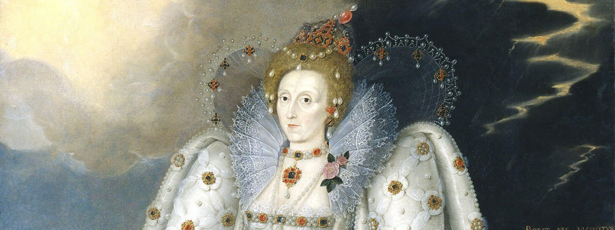 Elizabeth I Facts Featured