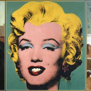 10 Most Famous Paintings By American Artists