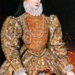 Elizabeth I Darnley Portrait