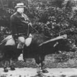 William Howard Taft in the Philippines