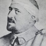 Guillaume Apollinaire in 1916