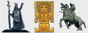 Inca Facts Featured