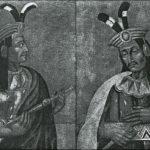 nca emperors Atahualpa and Huascar