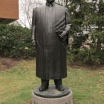 William Howard Taft statue