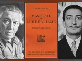 Surrealism Facts Featured