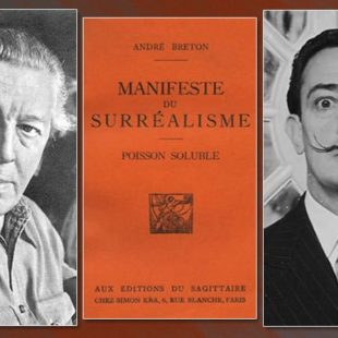 Surrealism | 10 Interesting Facts About The Art Movement