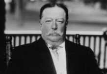 William Howard Taft Accomplishments Featured