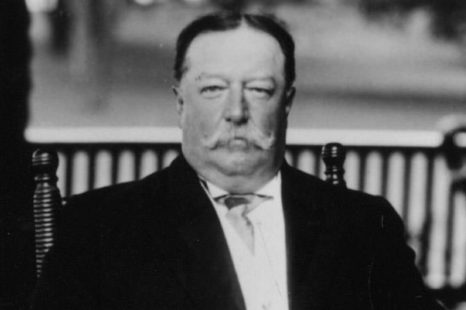 10 Major Accomplishments of William Howard Taft
