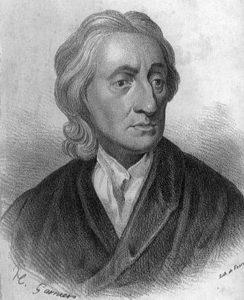 John Locke portrait