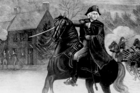 10 Interesting Facts About The Battle of Trenton