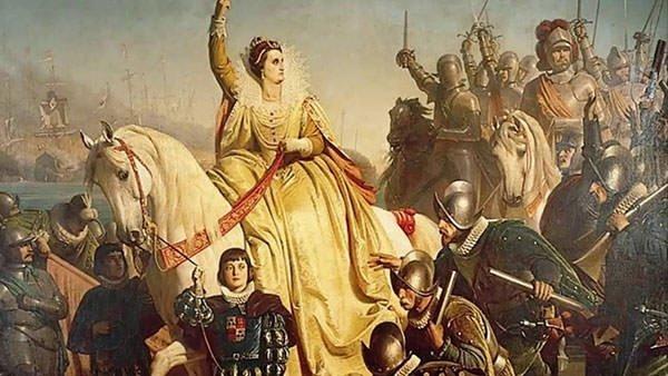 10 Major Accomplishments of Queen Elizabeth I of England | Learnodo