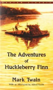 Adventures of Huckleberry Finn (1884) - Mark Twain