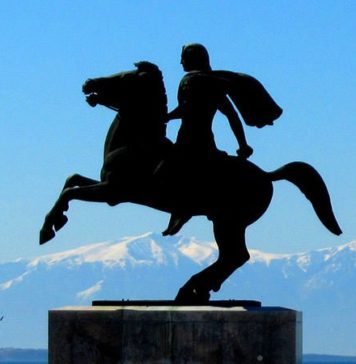 Alexander The Great Accomplishments Featured