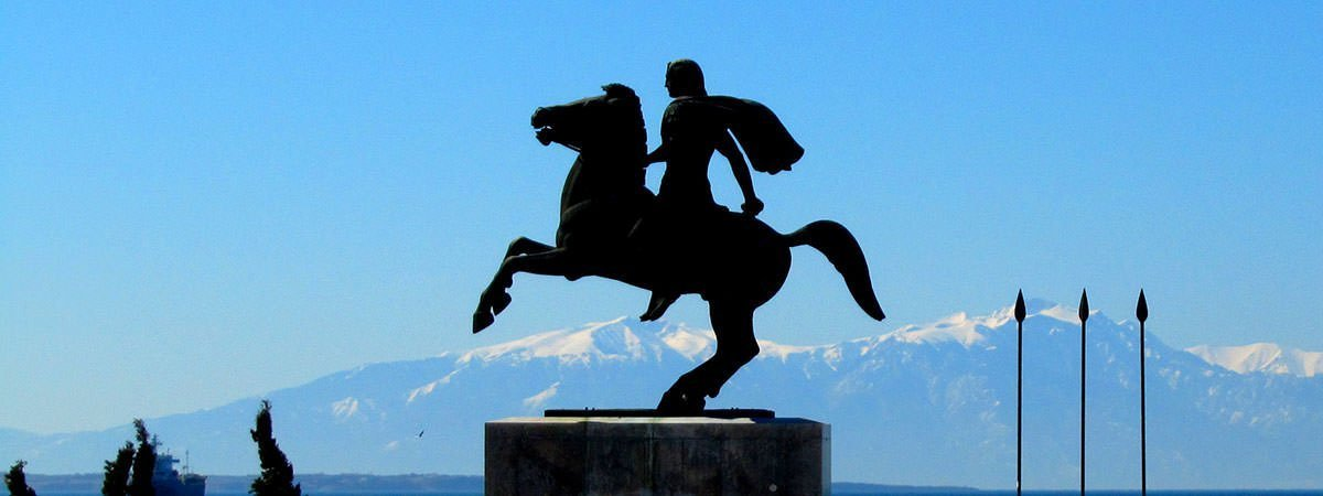 alexander the great impact on the world