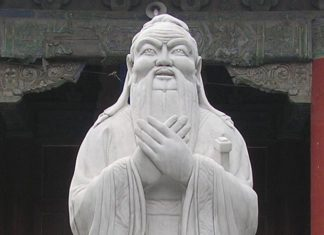 Confucius Facts Featured