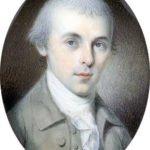 James Madison at age 32