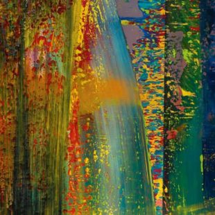 10 Most Famous Abstract Paintings by Renowned Artists