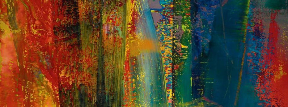 10 Most Famous Abstract Paintings by Renowned Artists | Learnodo ...