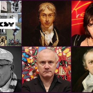 10 Most Famous British Artists And Their Masterpieces