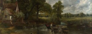 Famous Romanticism Paintings Featured