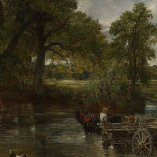 10 Most Famous Paintings of the Romanticism Movement