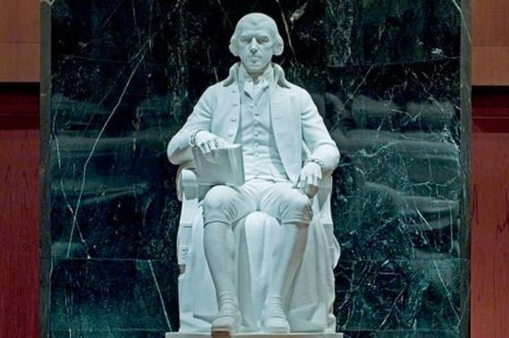 10 Interesting Facts About U.S. President James Madison