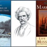 Mark Twain Famous Books Featured