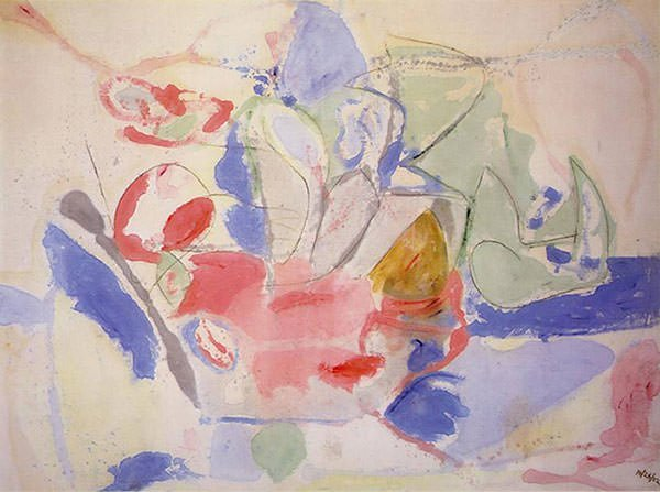 Most Famous Abstract Paintings Famous Abstract Art