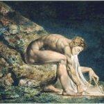 Newton (1795) - William Blake