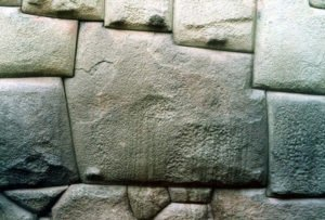 The 12 Angle Stone