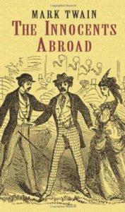 The Innocents Abroad (1868) - Mark Twain