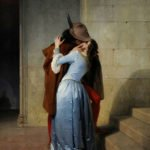 The Kiss (1859)