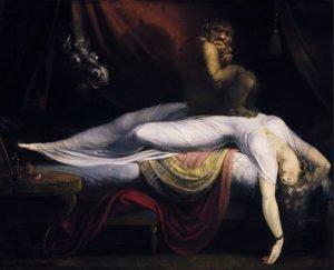 The Nightmare (1781)