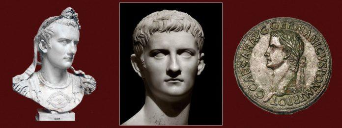 Caligula Facts Featured